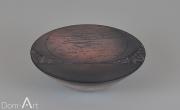Tjok DESSAUVAGE - Grande Lune - diamètre 17 cm