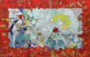 CAVADORE - 20151 - 120 x 190 cm
