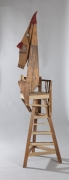 Gilles Hoang - Colin Maillard - hauteur 227 cm