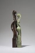 Gilles Hoang - Passo Doble - 36 x 8 x 4 cm